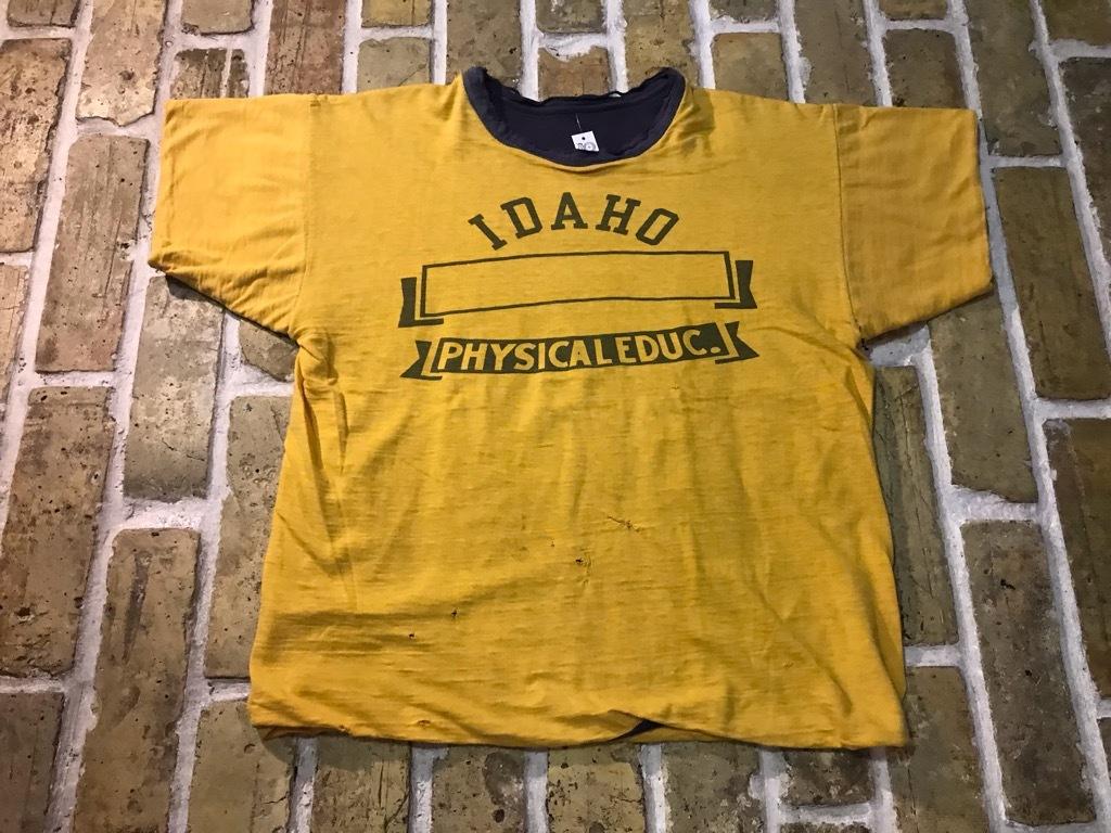 マグネッツ神戸店5/29(水)Vintage&雑貨入荷! #5 Athletic T-Shirt!!!_c0078587_16221526.jpg