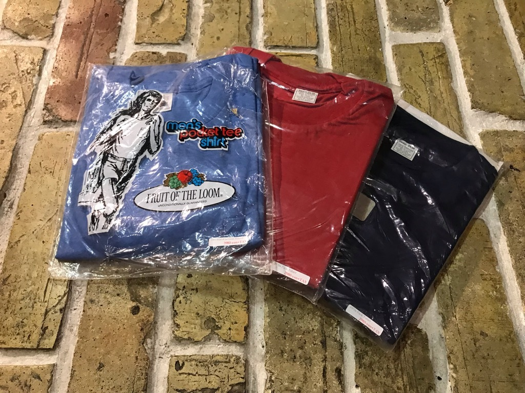 マグネッツ神戸店5/29(水)Vintage&雑貨入荷! #5 Athletic T-Shirt!!!_c0078587_16282494.jpg