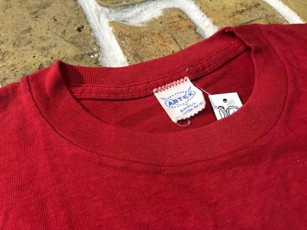 マグネッツ神戸店5/29(水)Vintage&雑貨入荷! #6 Vintage Print T-Shirt!!!_c0078587_16411511.jpg