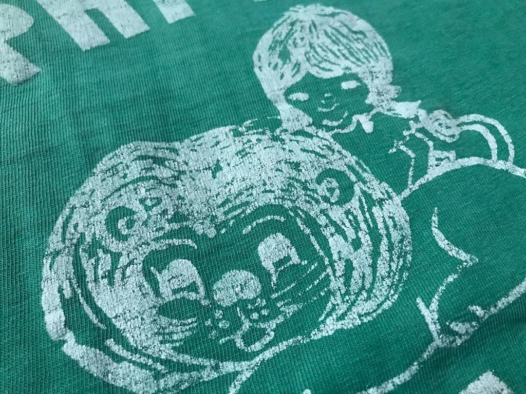 マグネッツ神戸店5/29(水)Vintage&雑貨入荷! #2 Hanes , Russell Vintage T-Shirt!!!_c0078587_16465053.jpg