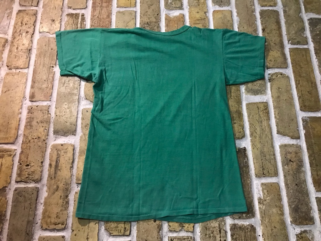 マグネッツ神戸店5/29(水)Vintage&雑貨入荷! #2 Hanes , Russell Vintage T-Shirt!!!_c0078587_16465187.jpg