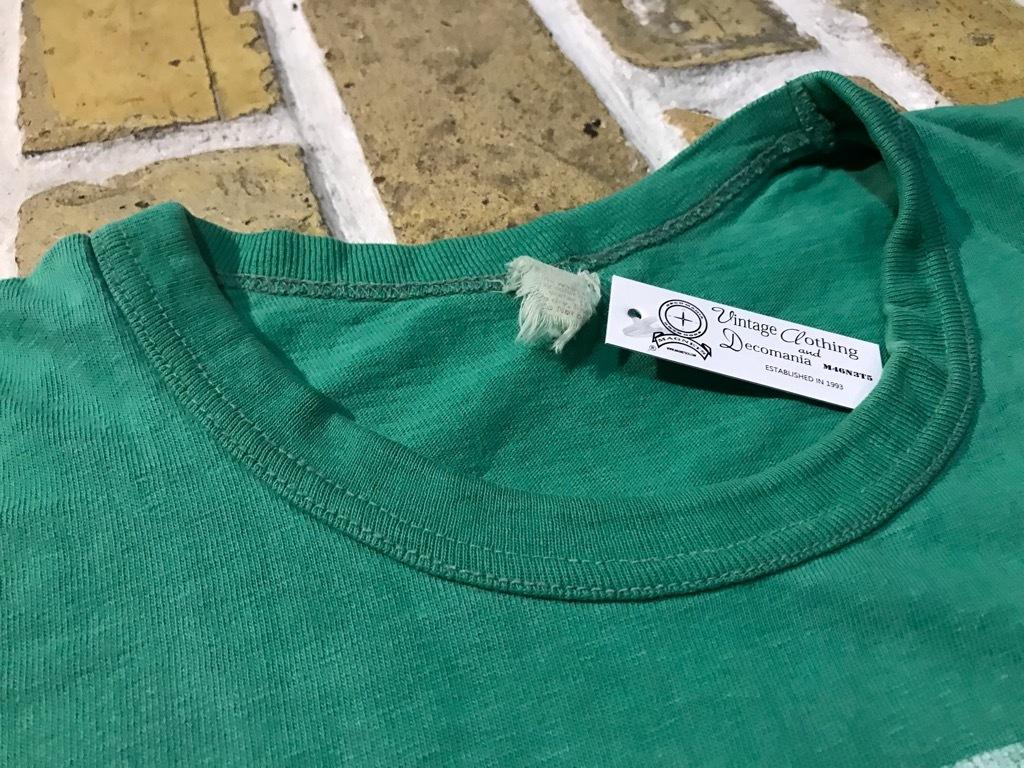 マグネッツ神戸店5/29(水)Vintage&雑貨入荷! #2 Hanes , Russell Vintage T-Shirt!!!_c0078587_16473678.jpg