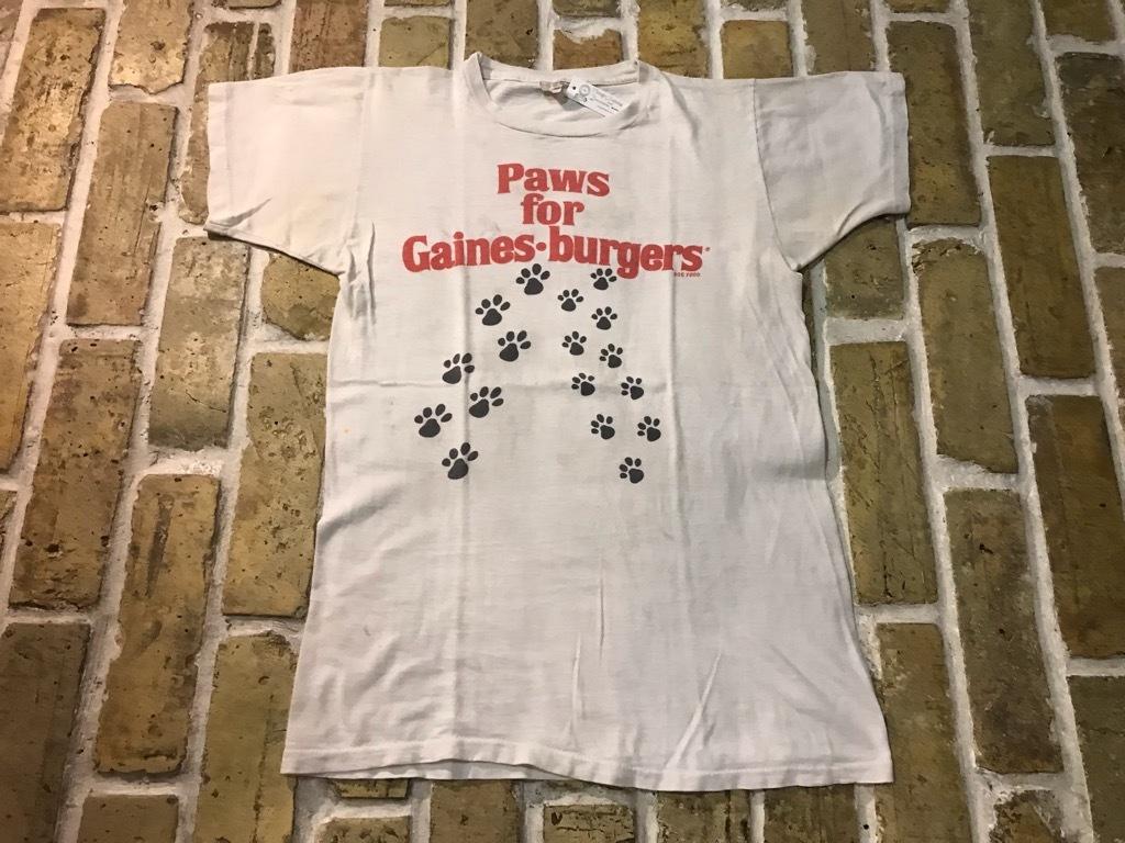 マグネッツ神戸店5/29(水)Vintage&雑貨入荷! #6 Vintage Print T-Shirt!!!_c0078587_16492335.jpg