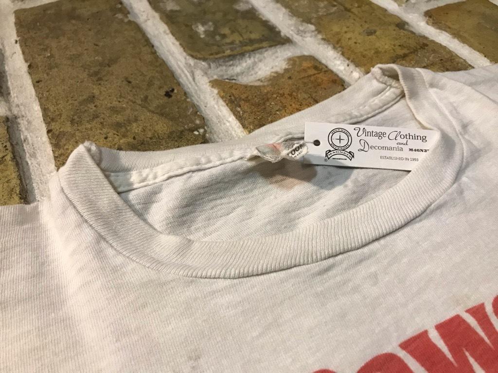 マグネッツ神戸店5/29(水)Vintage&雑貨入荷! #6 Vintage Print T-Shirt!!!_c0078587_16492362.jpg