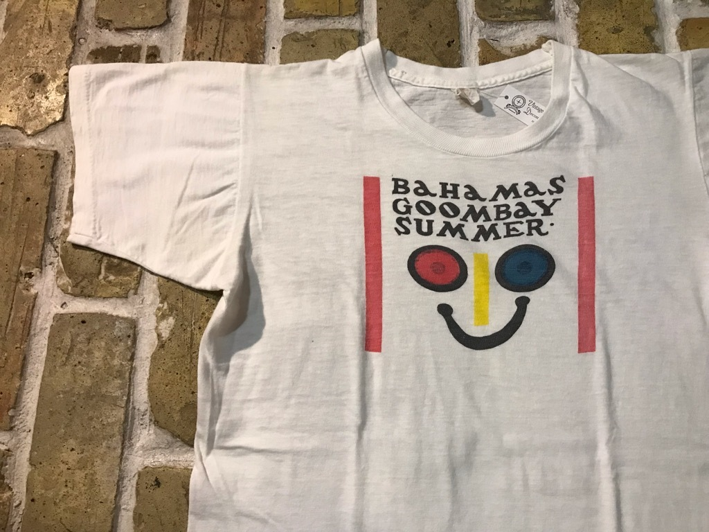 マグネッツ神戸店5/29(水)Vintage&雑貨入荷! #6 Vintage Print T-Shirt!!!_c0078587_16510458.jpg