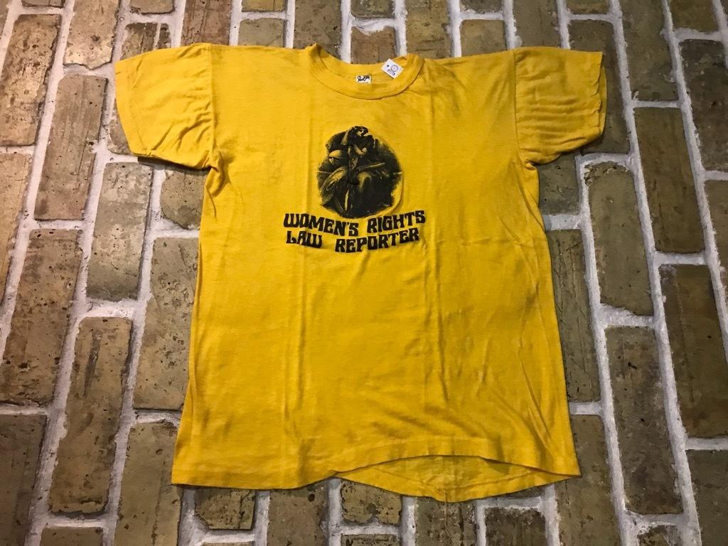 マグネッツ神戸店5/29(水)Vintage&雑貨入荷! #6 Vintage Print T-Shirt!!!_c0078587_17021399.jpg