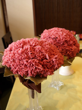 wedding bouquet アラカルト【~2019】_d0144095_20555753.jpg