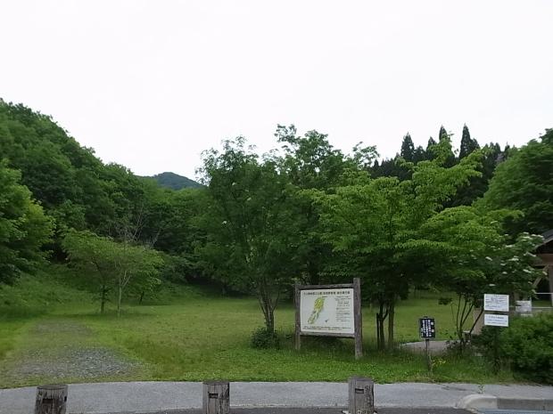 岡山県新庄村森林セラピー ゆりかごの森_f0197703_14465869.jpg