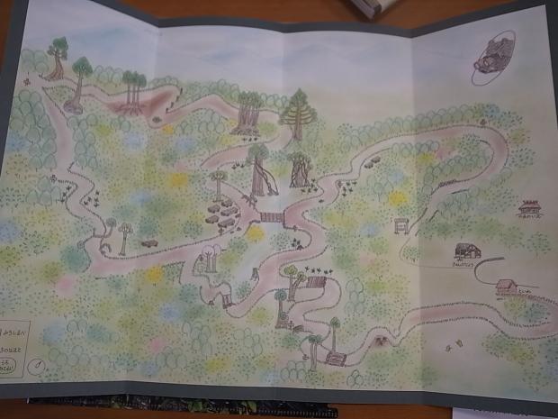 岡山県新庄村森林セラピー ゆりかごの森_f0197703_16553908.jpg