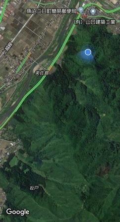 坂戸山 ヤマケン登山道_a0128408_15172709.jpg