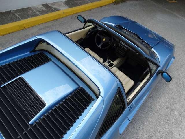 ブルーのGTS turbo_a0129711_15122846.jpg
