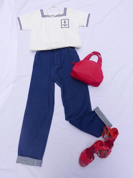 Coordinate marine shirts_f0144612_09570337.jpg