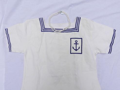 Coordinate marine shirts_f0144612_09570368.jpg