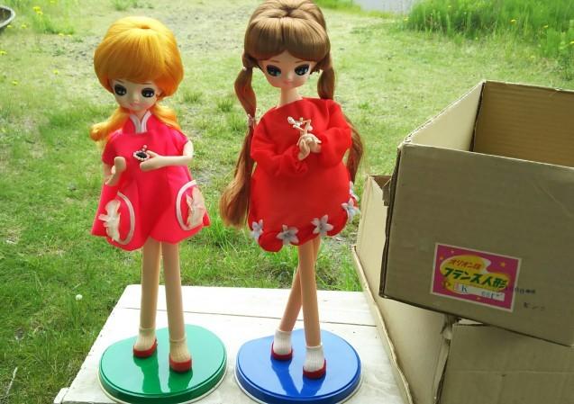 ポーズ人形♪_e0199317_11373847.jpg