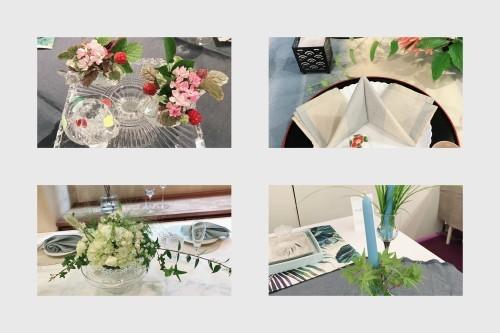 テーブルコーディネート展_f0139520_21152859.jpg