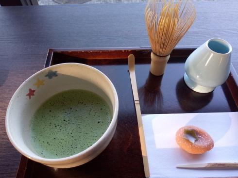 八女の抹茶 Matcha Yame_e0243221_20185905.jpg