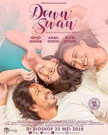 インドネシアの映画:Down Swan _a0054926_17555201.jpg