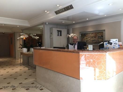 旅の予算と『ギャラリー・ラファイエット・パリ』天井の素敵なステンドグラス♪_f0023333_22140424.jpg