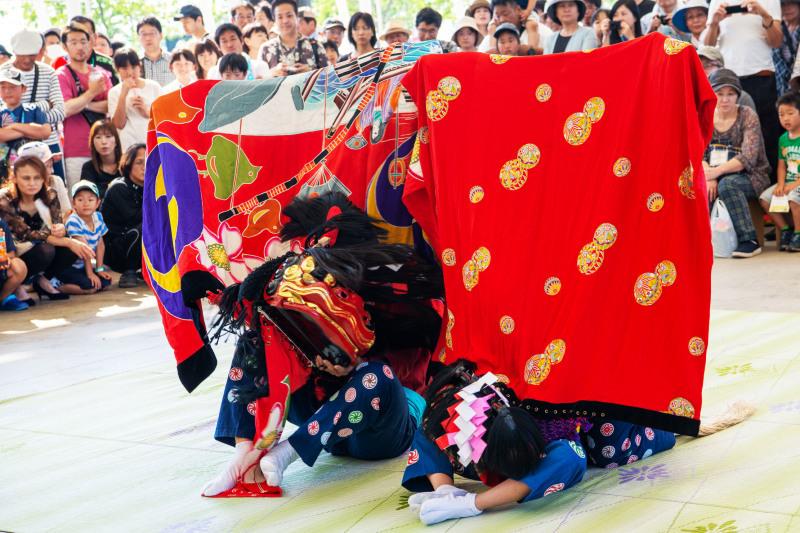 瀬戸芸 春会期が閉幕する日に_d0246136_16430915.jpg