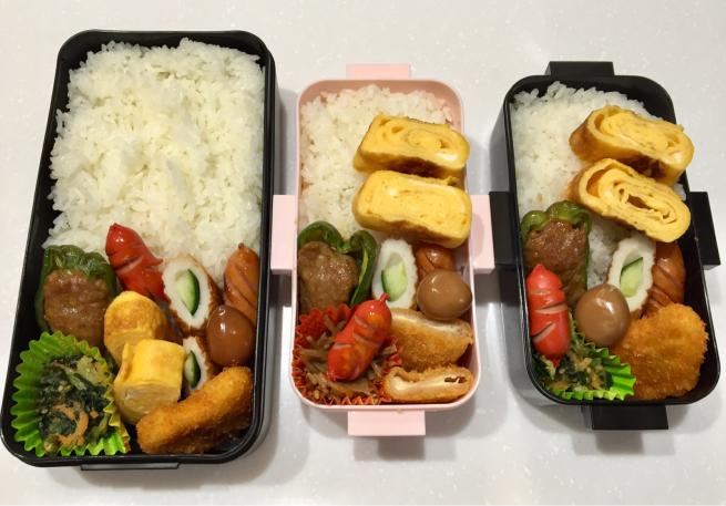 お弁当作り☆_f0183846_06442027.jpg