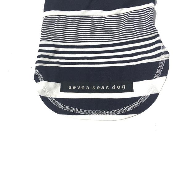 seven seas dog  Border Line T セブンシーズドッグ ボーダーラインTシャツ_d0217958_12531962.jpg