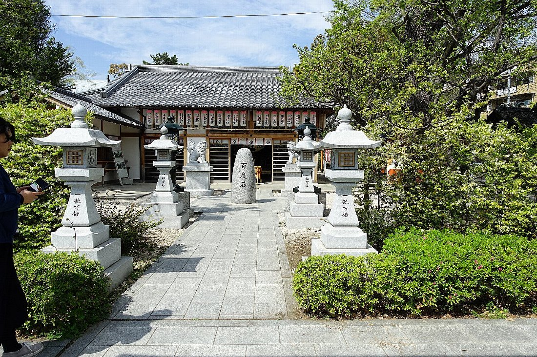 住吉大社(その5)種貸社と大海神社_c0112559_08592050.jpg