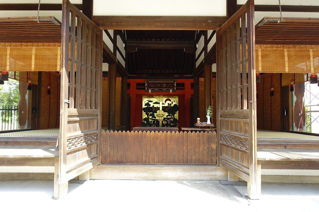 住吉大社(その5)種貸社と大海神社_c0112559_09092408.jpg