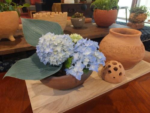 楽しい植木鉢と花器・二人展~6(記録用)_d0336460_00253553.jpg
