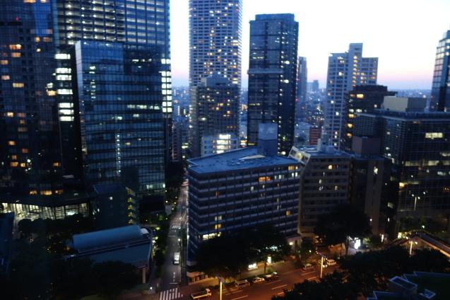 タイムセールで取った 「ヒルトン東京」(2)_b0405262_12550498.jpg
