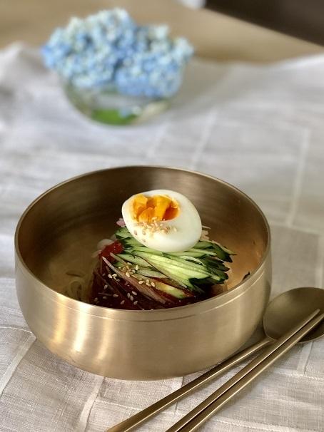 冷麺、ピビン冷麺~そして梅シロップクラスご案内_b0060363_21093648.jpeg