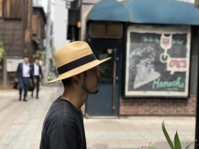 """Ecua-Andino \""""Panama Hat\""""_b0121563_13270314.jpg"""