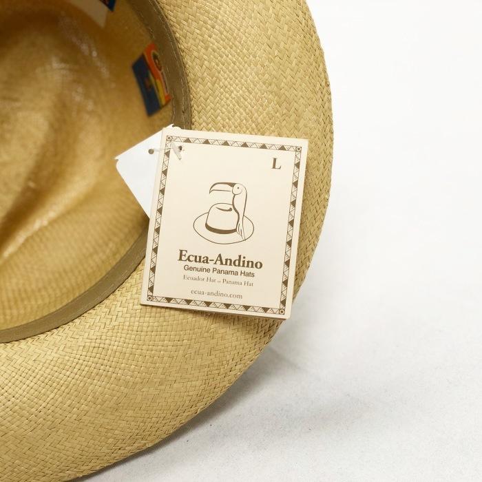 """Ecua-Andino \""""Panama Hat\""""_b0121563_13271066.jpg"""