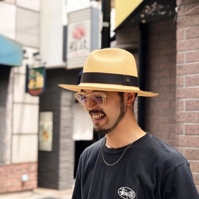"""Ecua-Andino \""""Panama Hat\""""_b0121563_13271193.jpg"""