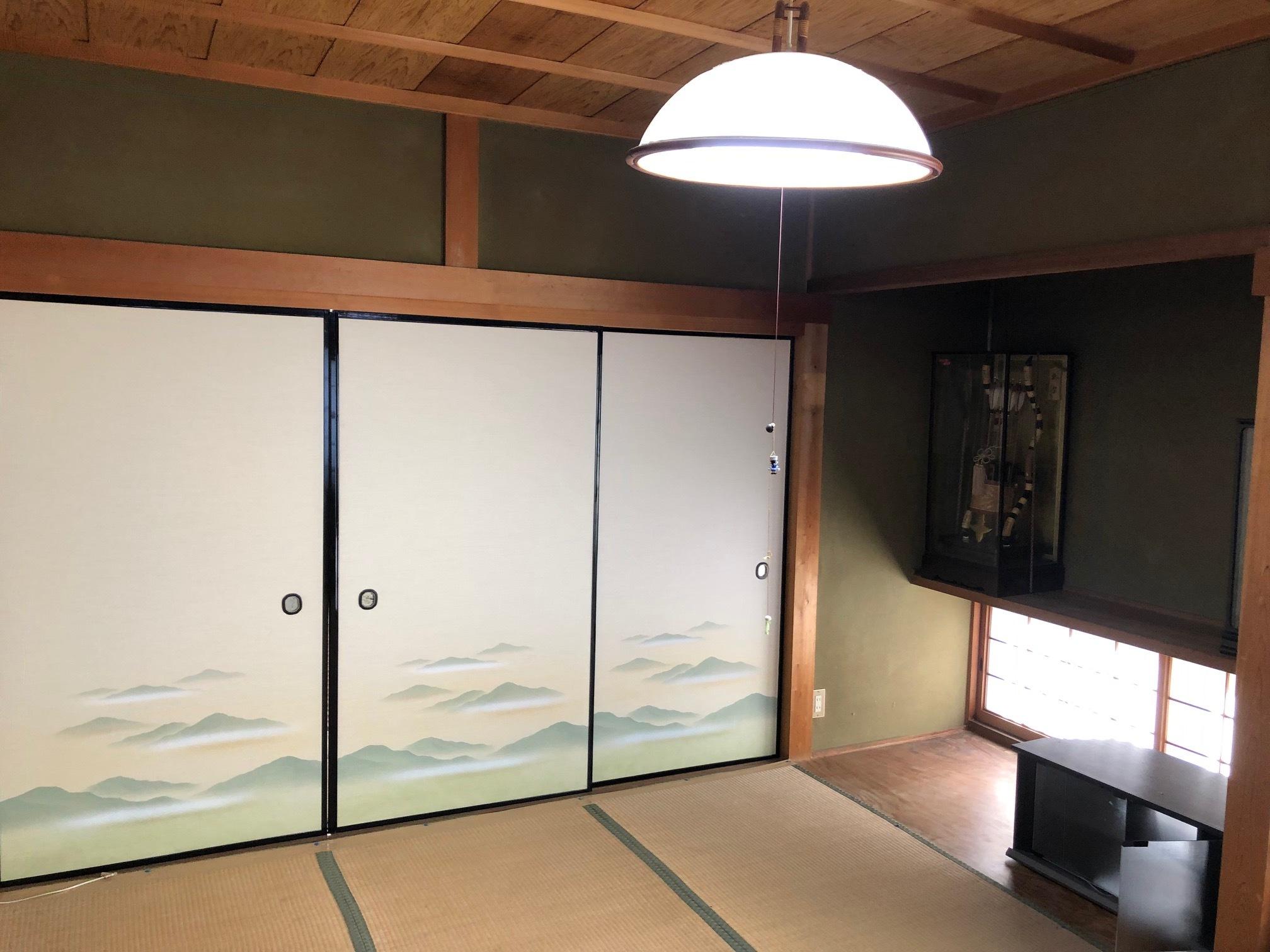 京都府精華町に保養の家をつくろう メールニュース NO1_a0224877_22041486.jpg