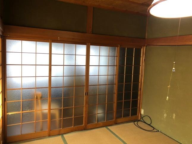 京都府精華町に保養の家をつくろう メールニュース NO1_a0224877_22041856.jpg