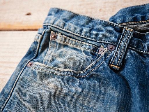 "JELADOより\""Classic Slim Pants V/F \""のご紹介です!!_d0160378_19425978.jpg"