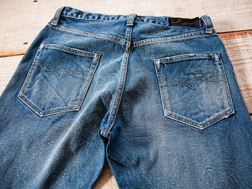 "JELADOより\""Classic Slim Pants V/F \""のご紹介です!!_d0160378_19430233.jpg"