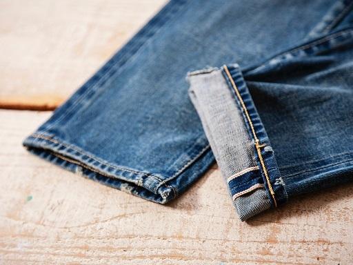 "JELADOより\""Classic Slim Pants V/F \""のご紹介です!!_d0160378_19430907.jpg"