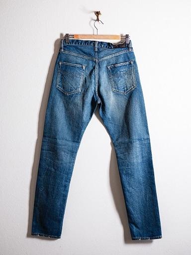 "JELADOより\""Classic Slim Pants V/F \""のご紹介です!!_d0160378_19430935.jpg"