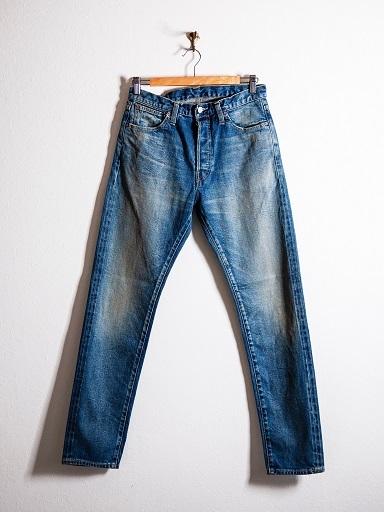 "JELADOより\""Classic Slim Pants V/F \""のご紹介です!!_d0160378_19431225.jpg"