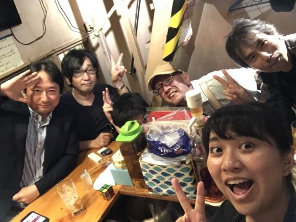種よし〜superjap 〜きんぎょ草めーちゃんナイト_c0388708_10360199.jpeg
