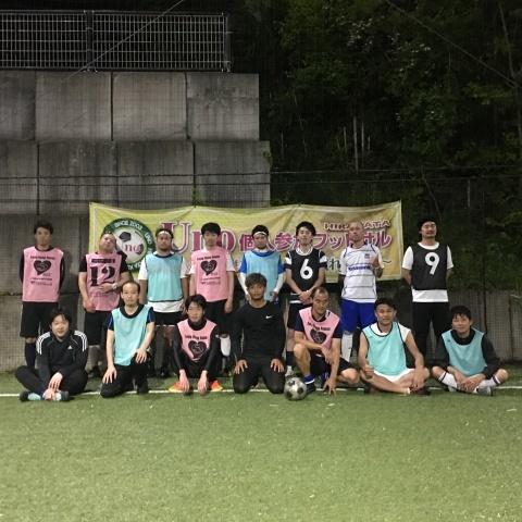 UNO 5/24(金) at UNOフットボールファーム_a0059812_13173715.jpg