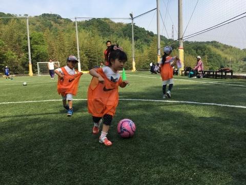 ゆるUNO 5/26(日) at UNOフットボールファーム_a0059812_15105148.jpg