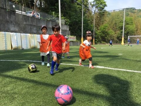 ゆるUNO 5/26(日) at UNOフットボールファーム_a0059812_15105526.jpg