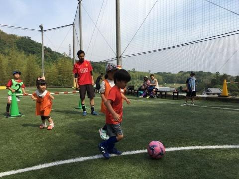 ゆるUNO 5/26(日) at UNOフットボールファーム_a0059812_15105910.jpg