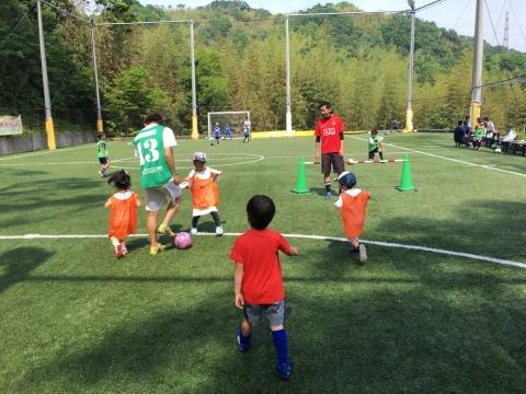 ゆるUNO 5/26(日) at UNOフットボールファーム_a0059812_15110737.jpg