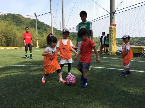 ゆるUNO 5/26(日) at UNOフットボールファーム_a0059812_15111293.jpg