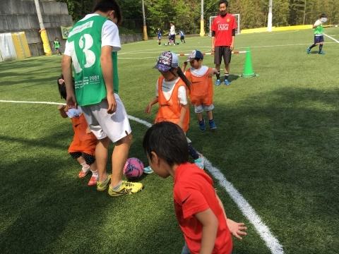ゆるUNO 5/26(日) at UNOフットボールファーム_a0059812_15111695.jpg
