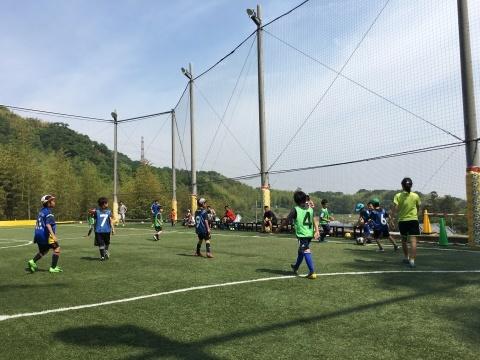 ゆるUNO 5/26(日) at UNOフットボールファーム_a0059812_15115506.jpg