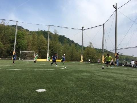 ゆるUNO 5/26(日) at UNOフットボールファーム_a0059812_15120633.jpg
